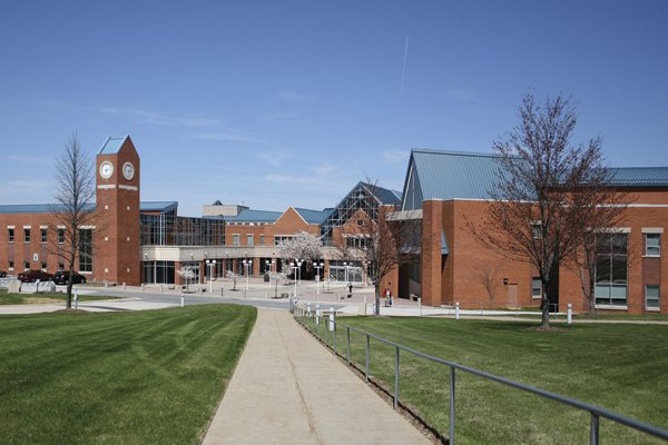 Carroll Community College - Maryland Association of Community Colleges