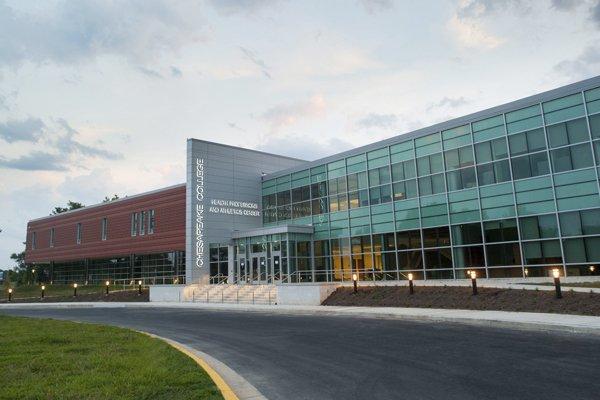 Chesapeake College