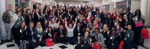 Student Advocacy Day 2015
